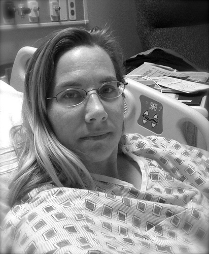 ScrappinMIchele Hospital