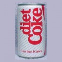 Diet Coke and Life 29 Years Ago