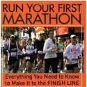 Run Your First Marathon Book Review #Spon