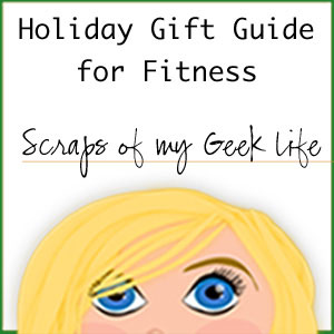 Fun fitness holiday gift guide
