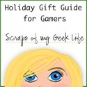 Gamers Tech Gift Guide