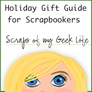 Scrapbooker Tech gift Guide