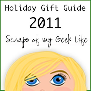 Tech Gift Guide for all 2011