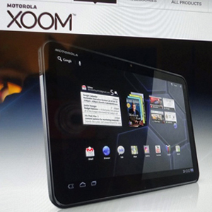 Motorola Xoom From Verizon Rocks The 4G #MotoCalyp