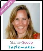 skinny scoop tastemaker