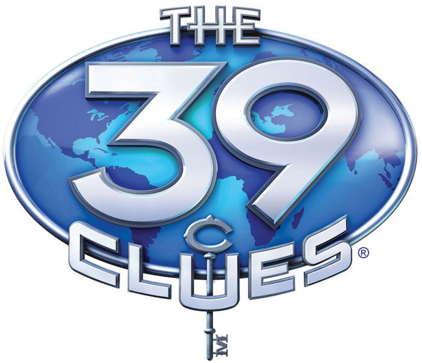 The 39 Clues