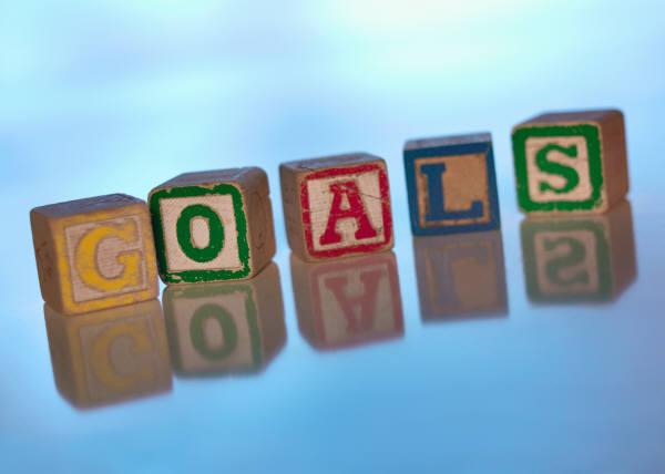 project balance goals