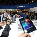 Samsung CES 2012; Pushing Boundaries