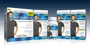 bob harper's smart supplements