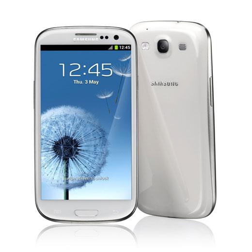 samsung galaxy s III smartphone gift idea
