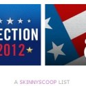 2012 Election Apps for iOS and Android