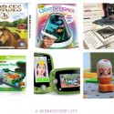 2012 Tech Toys Holiday Gift Guide