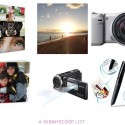 2012 Tech Holiday Gift Guide for Scrapbookers
