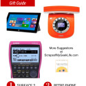Cool Gadgets For Students [Gift Guide]