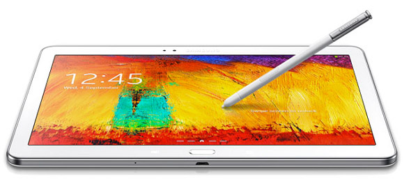 cool tech gadgets for students galaxy note 10.1 2014
