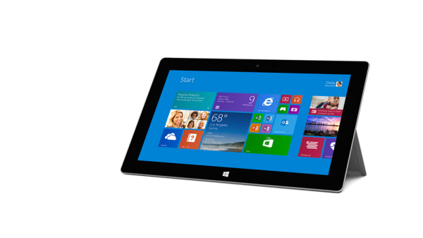 cool gadget - Microsoft Surface 2