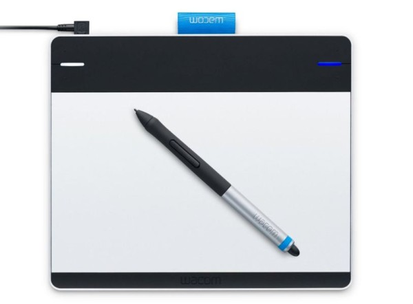 Wacom Intuos Pen and touch best tech gifts for scrapbookers