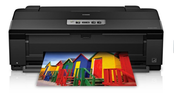 epson artisan 1430 tech gifts for scrabpookers