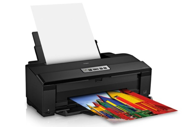 Epson Artison 1430 tech gifts for digital scrapbookers