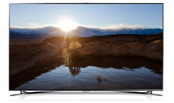 Samsung Smart TV Best tech gifts families