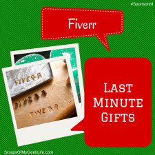 Let Fiverr® Help You With Christmas Gifts [Sponsored]