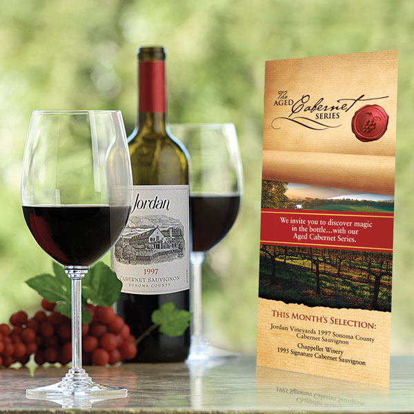 California Wine Club Delivers Fine Wines To Your Doorstep