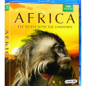 BBC Earth Africa Available on DVD and Blu-ray on 2/26