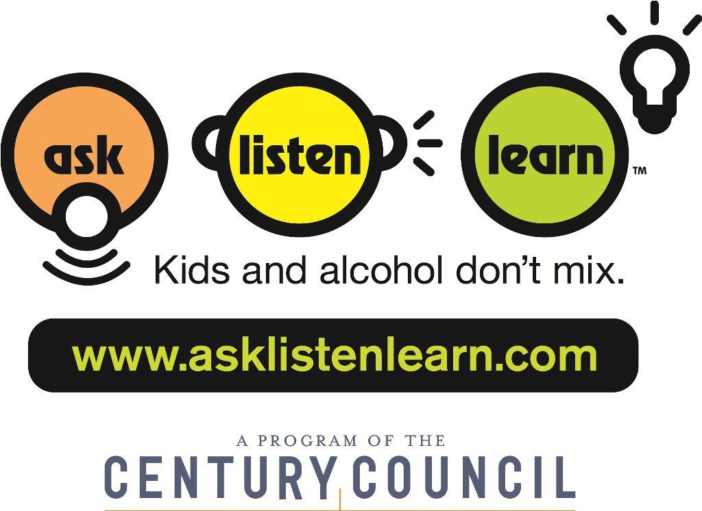 ask listen learn underage drinking