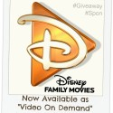 "Disney Family Movies ""On Demand"" Subscription #Spon"