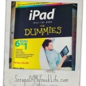 iPad All-in-One for Dummies by Nancy Muir