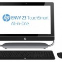 HP ENVY 23 Touchsmart AiO PC And It's Many Uses #HPFamilyTime