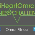 #IHeartOmron Fitness Ambassador Kickoff Week #Mamavation