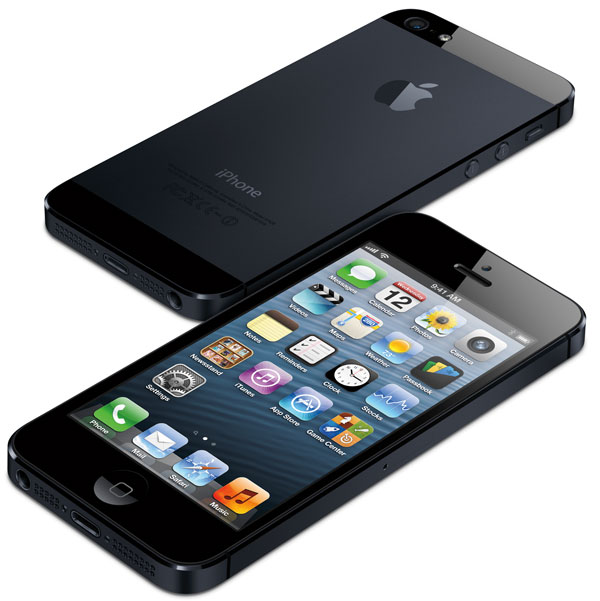 Recap of Apple Announcements: iPhone 5, iTouch, Nano, EarPods