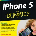 iPhone 5 For Dummies Book Review
