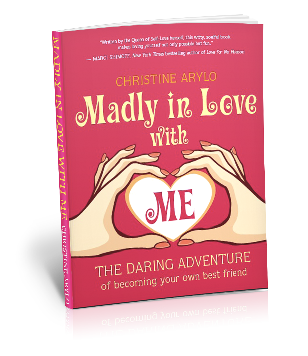 madly in love with me review