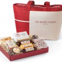 Hickory Farms Offers FREE Shipping On Select Gift Baskets Sent to APO/FPO Military Addresses