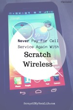 Free Wireless Phone Service With Scratch Wireless Wi-Fi First℠