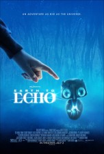 Our Earth to Echo Inspired Adventure Video #EarthtoEcho