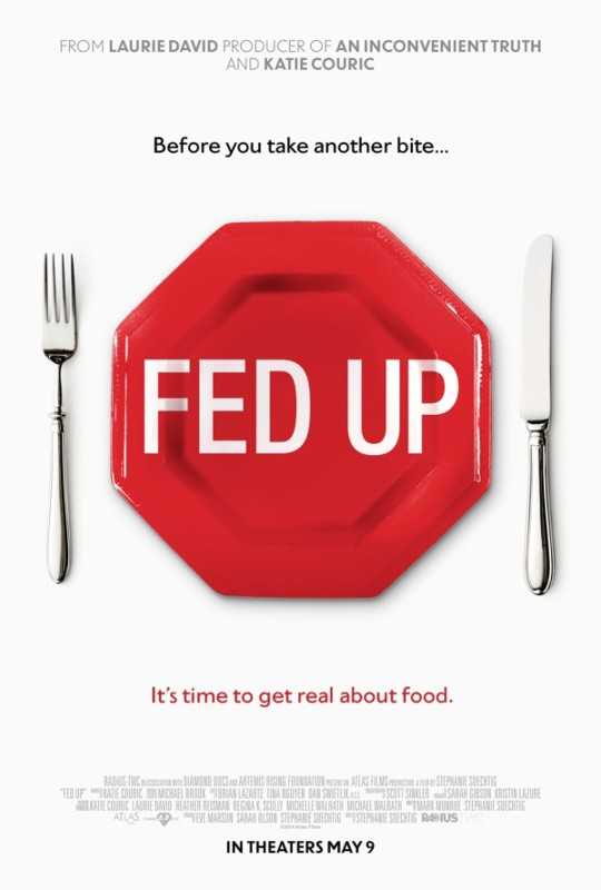 Fed Up Movie Has The Food Facts; $50 Whole Foods #Giveaway #FedUpMovie