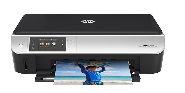 how to connect my hp laptop to my hp printer