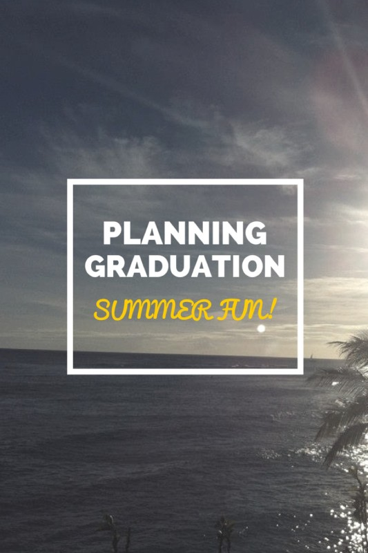 Planning Awesome After Graduation Summer Trip #WindowsChampions [Sponsored]