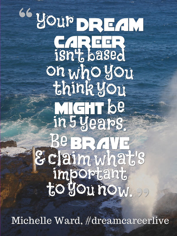 Grab Your Dream Career #DreamCareerLive