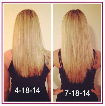 Hairfinity, Vitamins for Healthy Hair #Hairfinity #Spon