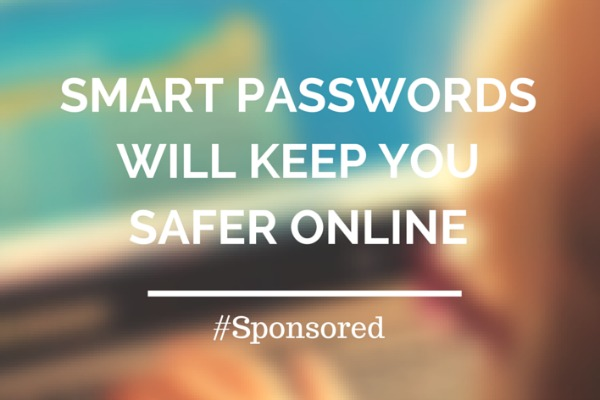 Smart Passwords Will Keep You Safer Online #MasteringAuto