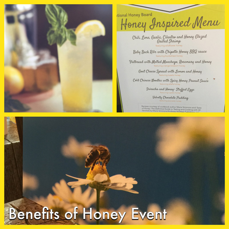 10 Interesting Benefits of Honey #BenefitsofHoney #spon