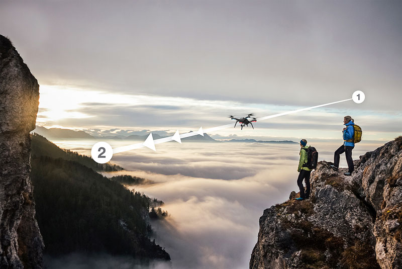 Flying Solo drones for Father's Day! #ad #SoloatBestBuy