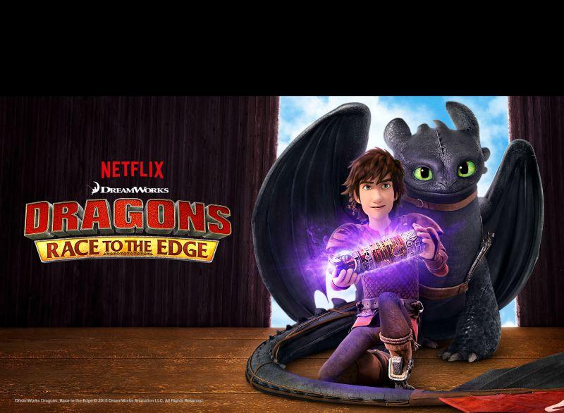 Family adventure movies on Netflix; #streamteam #spon