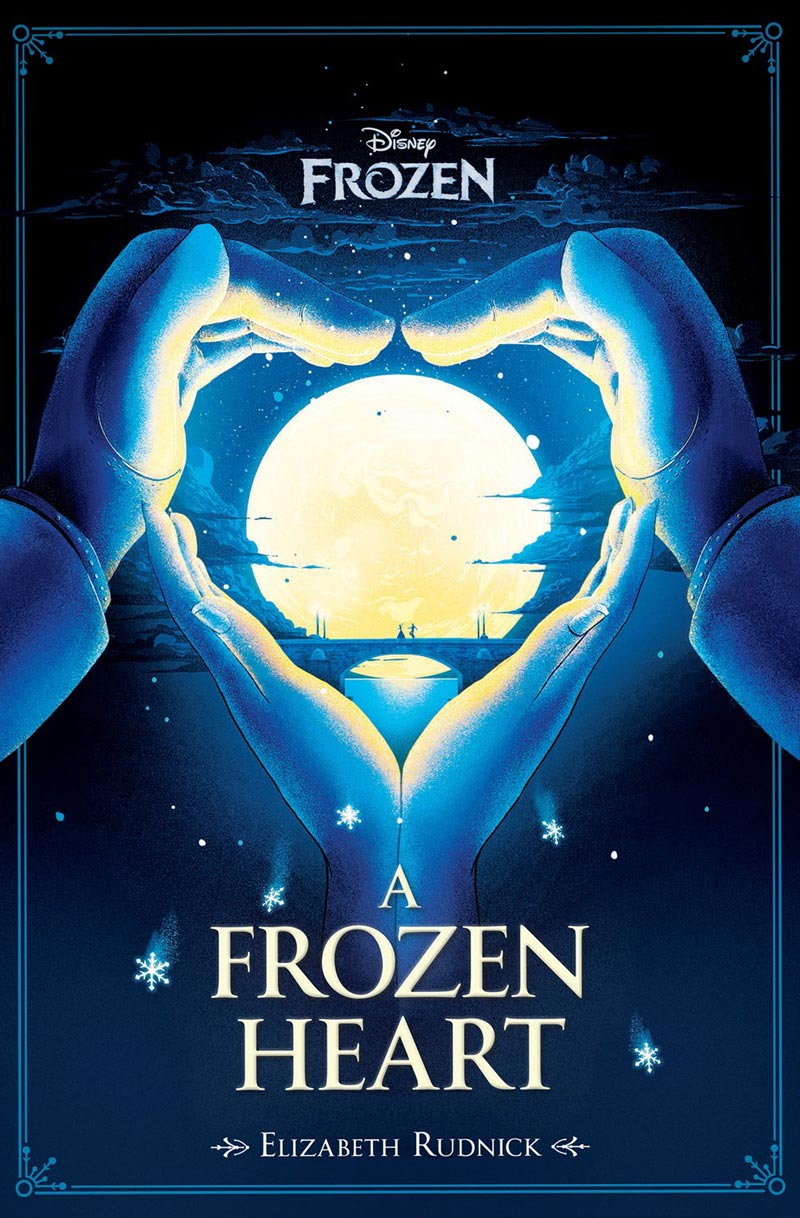 A Frozen Heart is a book in the Fairy Tale 2.0 Collection. #FairyTale2pt0