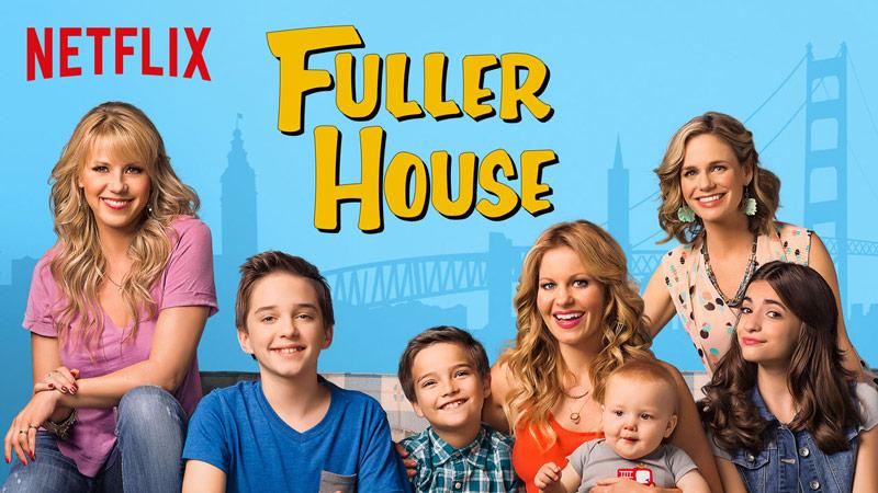 Fuller House on Netflix, Episode #106, The Legend of El Explosivo to discuss Peer Pressure with tweens #StreamTeam