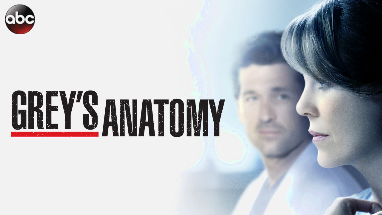 Season 12 of Grey's Anatomy is on Netflix. #StreamTeam